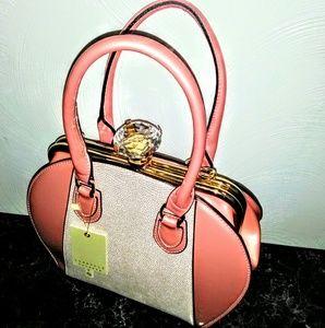 Pink Bowling Bag!